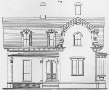 edwardian homes plans